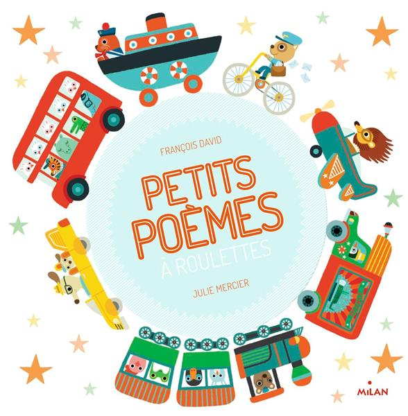 PETITS POEMES A ROULETTES